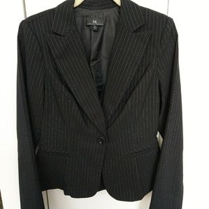 Suit with matching pants
